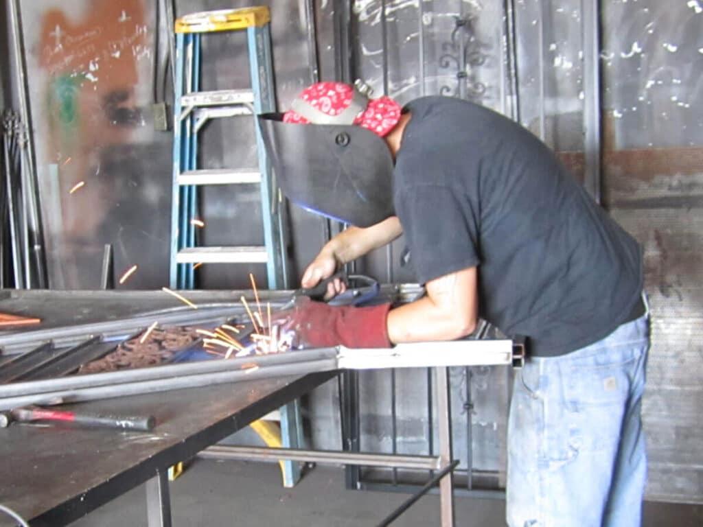 Custom Fabrication - Crescent Iron Works