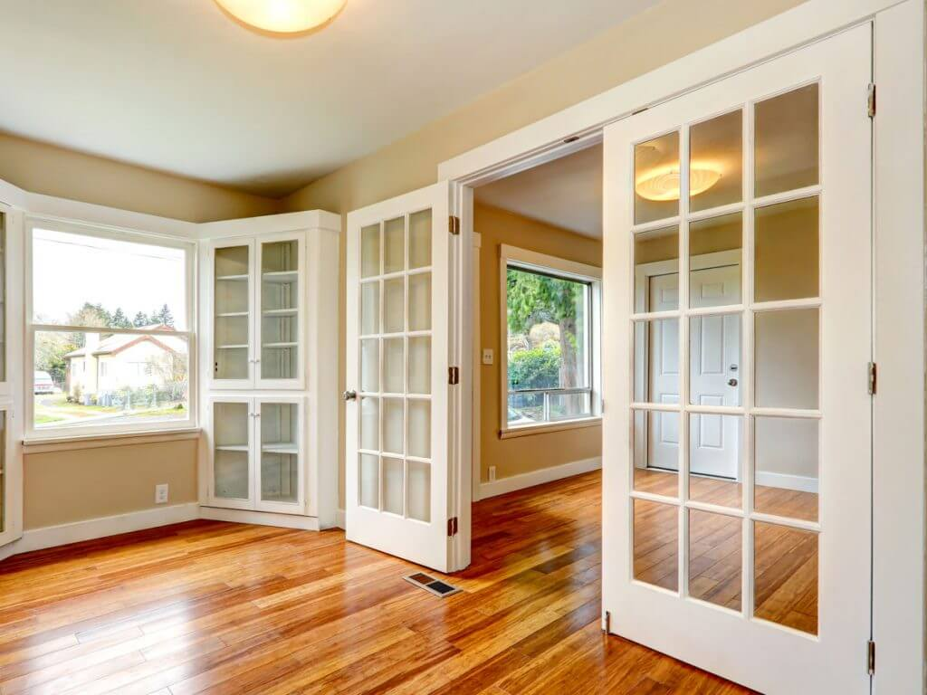 French Doors New Orleans - Crescent Iron Works