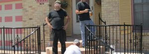 Iron Work Repairs New Orleans - Crescent Iron Works