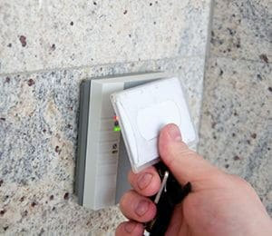 Access Control New Orleans - Crescent Iron Works