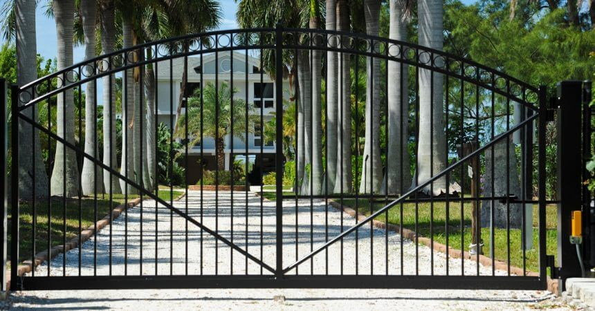 5 Helpful Maintenance and Repair Tips for Your Automatic Gate System Blog-Image