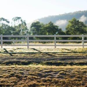 Plantation Fence New Orleans -