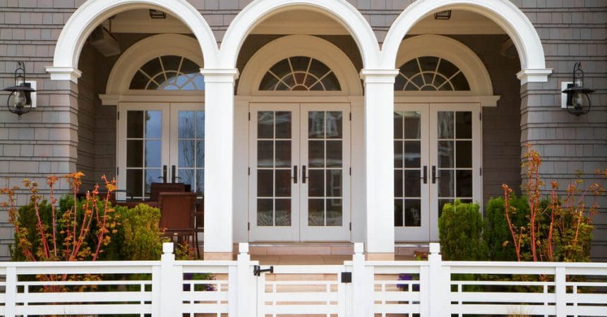 What Are the Benefits of French Doors? Blog-Image