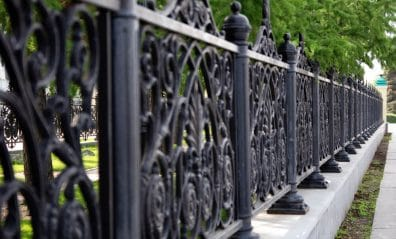 How to Add Value to Your Home with a New Fence Blog-Image
