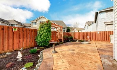 Which is The Best Fence Type For Your Home? Blog-Image