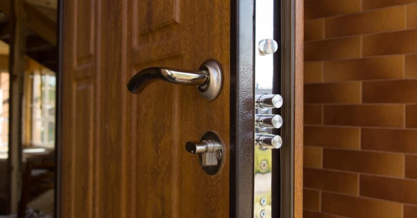 Hard-Core Ways to Improve Front Door Security Blog-Image