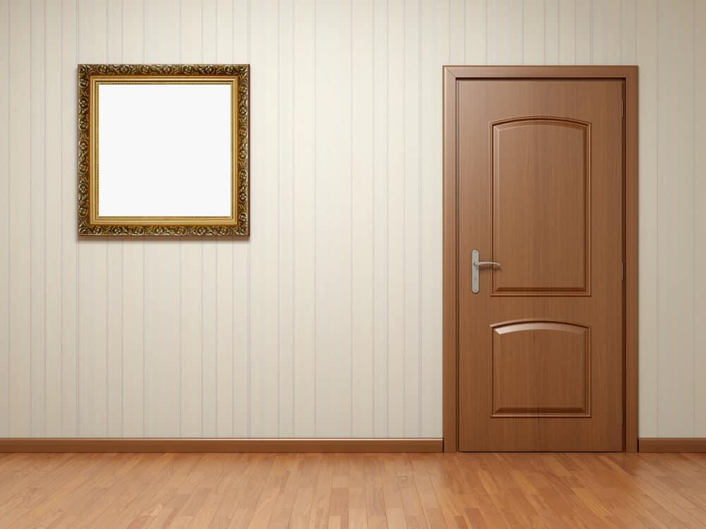 Wood Door New Orleans