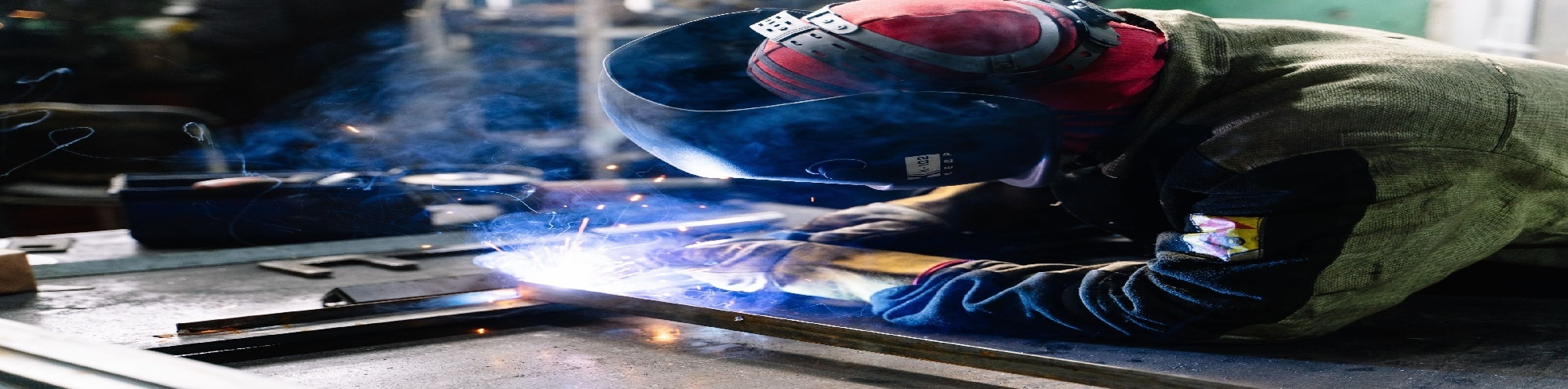 Iron Works Repair - Big Easy Iron Works