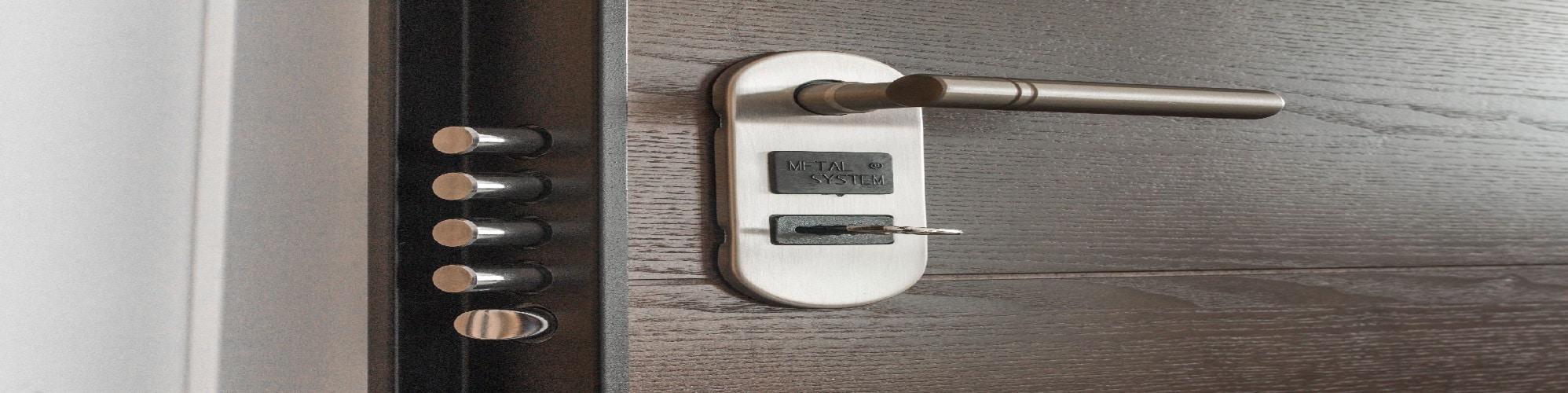 Security Door - Big Easy Iron Works