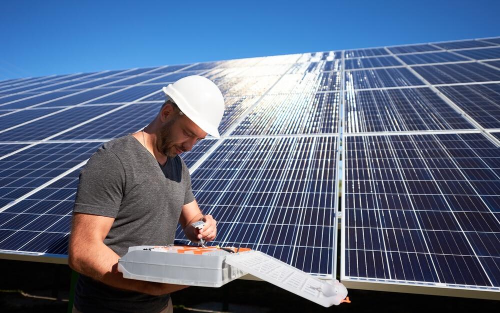 benefits of solar screens - Big Easy Iron Works