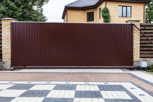 benefits of automatic gates