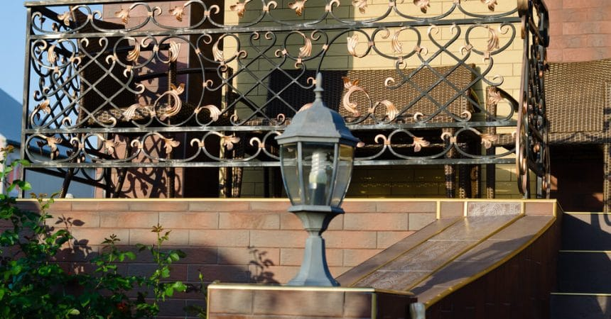 Steel and Wrought Iron: Which Railing is the Best for Your Property Blog-Image