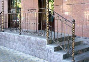 choosing the right railing-Bigeasyironworks.com