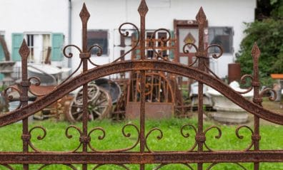 Can Rusted Wrought Iron Be Repaired? Blog-Image