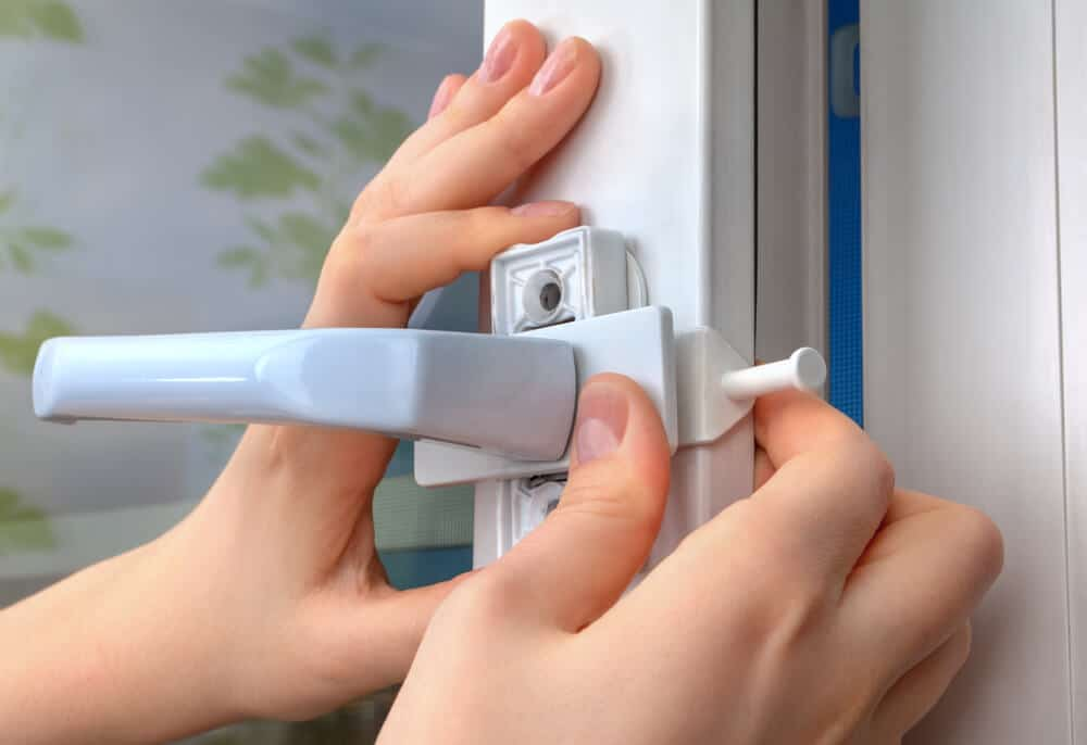 How to Protect Windows from Burglars