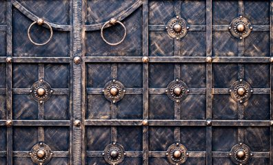 Is Wrought Iron Expensive for a Door? Blog-Image